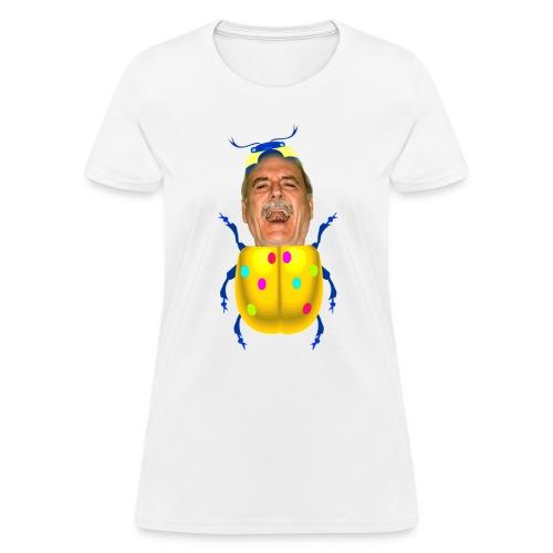cleesebug ss2 - Women's T-Shirt