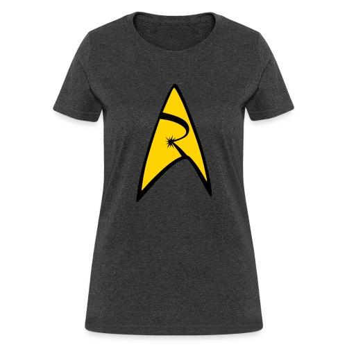 Emblem - Women's T-Shirt