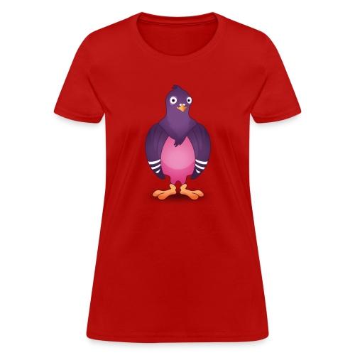 Pidgin logo - Women's T-Shirt