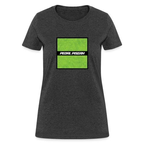 Topo - Women's T-Shirt
