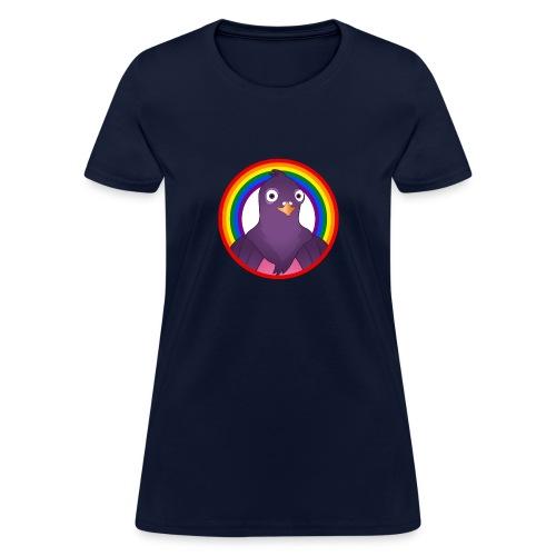 pidgin-pride - Women's T-Shirt