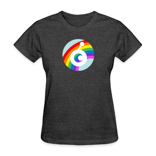 rainbow OST - Women's T-Shirt