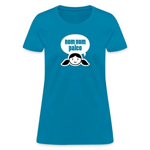 Nom Nom Paleo - Women's T-Shirt