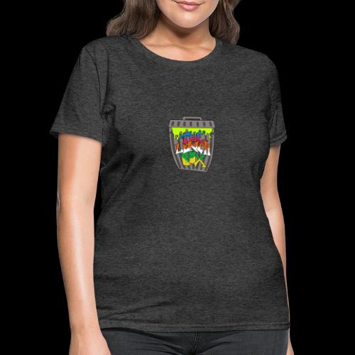 The Lunch Box - Women's T-Shirt