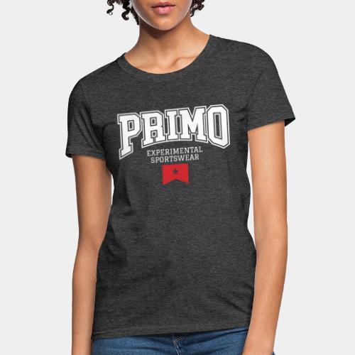 experimental sportswear streetwear - Women's T-Shirt