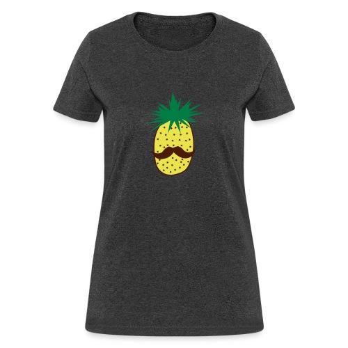LUPI Pineapple - Women's T-Shirt