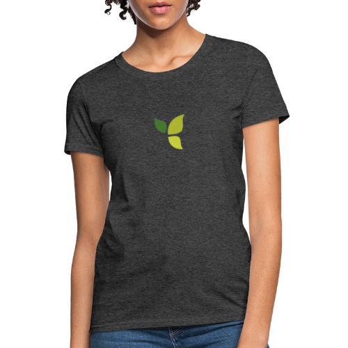 Dom Gooden Leaf Logo - Women's T-Shirt