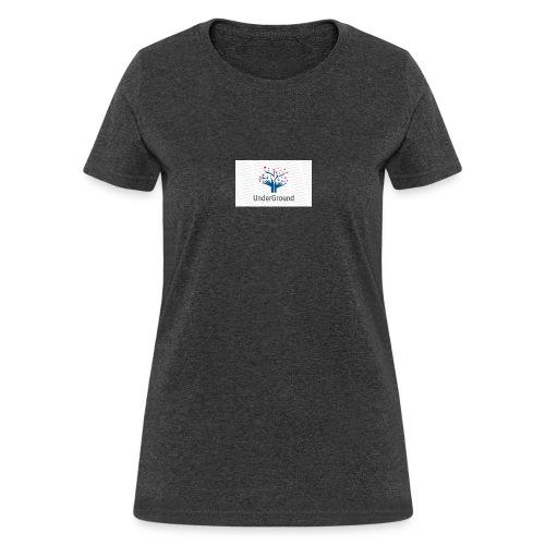 Charity Logo - Women's T-Shirt