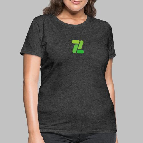 Zettagrid Symbol - Women's T-Shirt