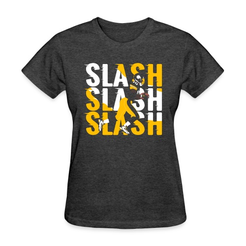 Slash - Women's T-Shirt