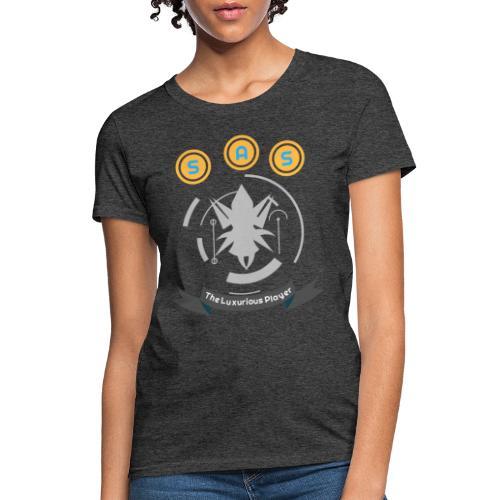 SAS-LP Archon - Women's T-Shirt