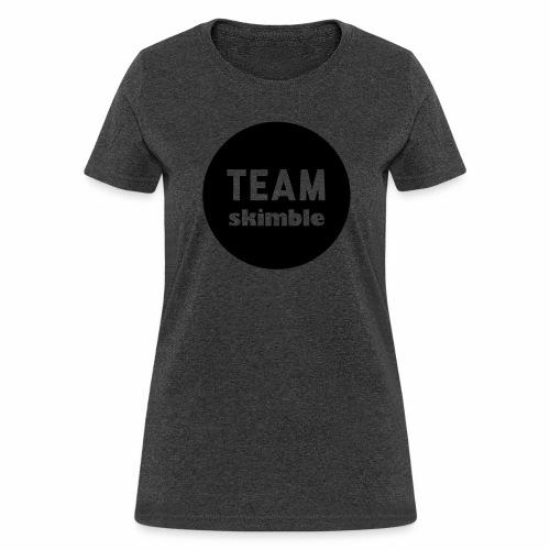Team Skimble - Women's T-Shirt