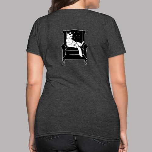 OG Pussy - Women's T-Shirt
