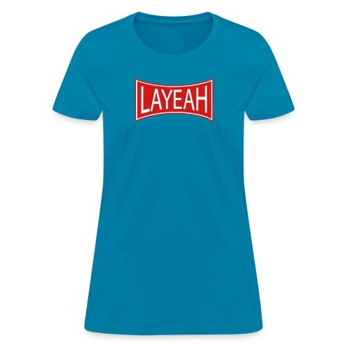 Standard Layeah Shirts - Women's T-Shirt