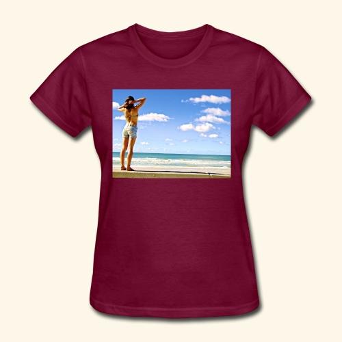 italian style - Women's T-Shirt