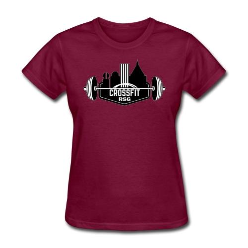 Classis Logo - Women's T-Shirt