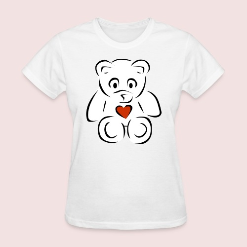 Sweethear - Women's T-Shirt