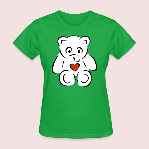 Sweethear - Women's T-Shirt