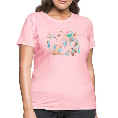Firooz - Women's T-Shirt