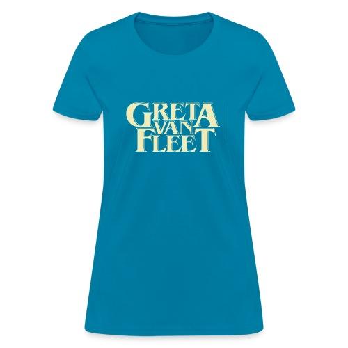 band tour - Women's T-Shirt
