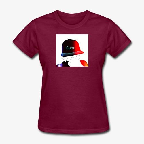 Jj JamesTV - Women's T-Shirt