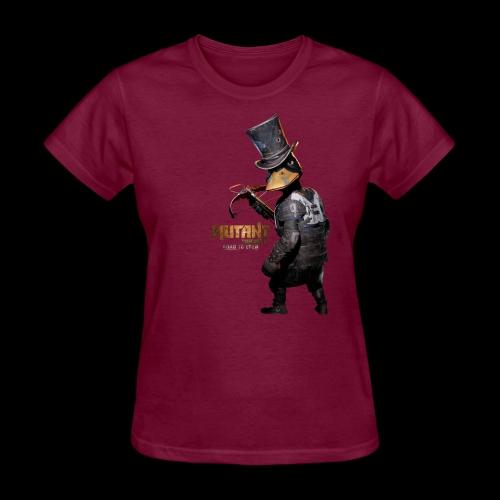 Mutant Year Zero: Road to Eden - Women's T-Shirt