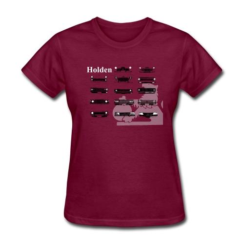 GM FAMILY - Women's T-Shirt