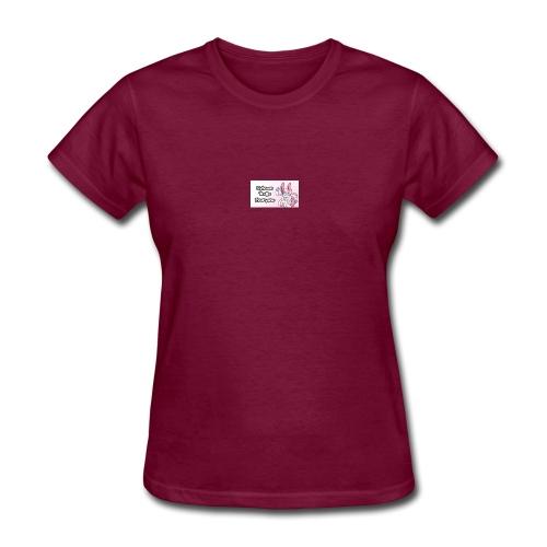 sylvee is a troll - Women's T-Shirt
