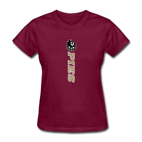 legging tendoi - Women's T-Shirt
