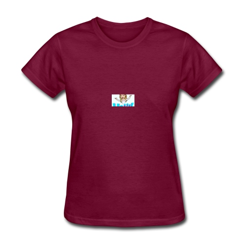 Bitmoj - Women's T-Shirt