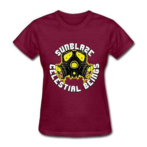 SUNBLAZE X YELLOWJACKET LOGO T SHIRT - Women's T-Shirt