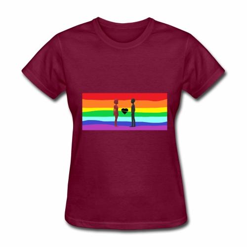 Love? - Women's T-Shirt