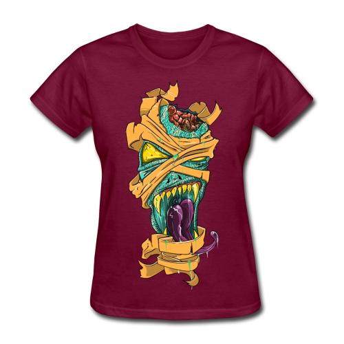 Mummy - Women's T-Shirt