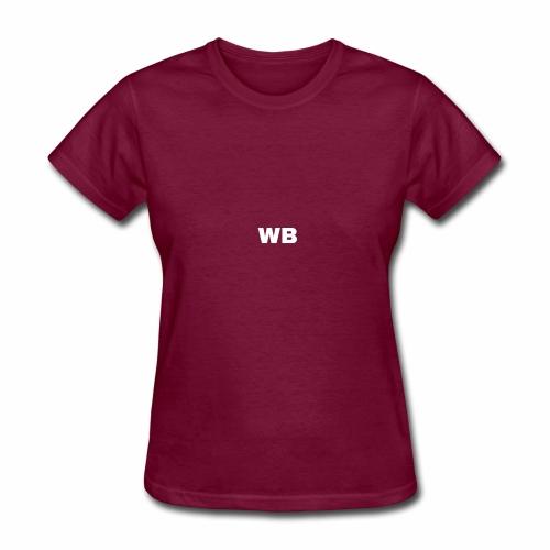 WB - Women's T-Shirt