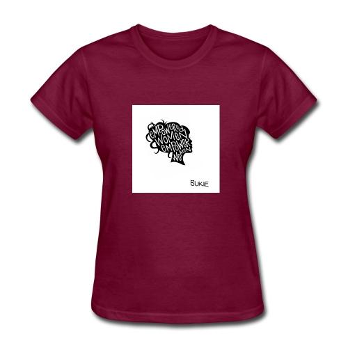 Empower - Women's T-Shirt