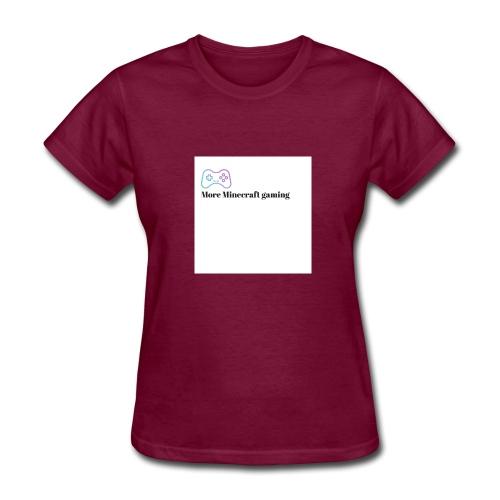 Clothing - Women's T-Shirt