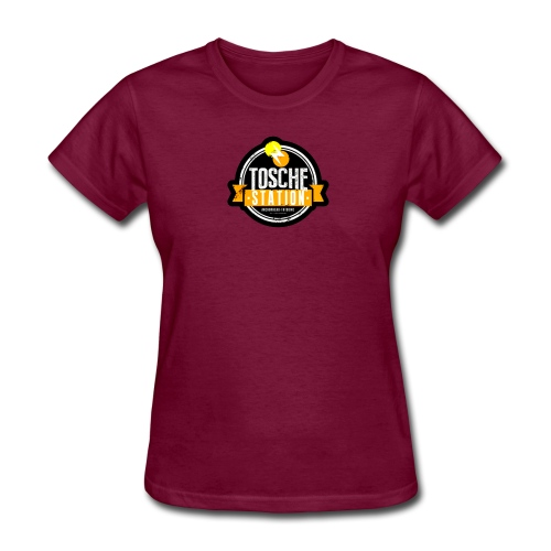 Tosche Station merch - Women's T-Shirt