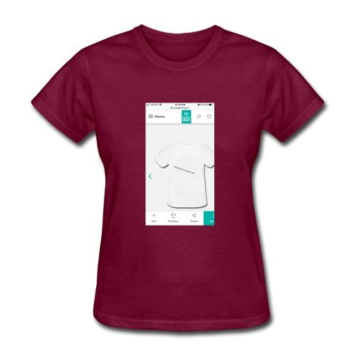 Handsome boy - Women's T-Shirt