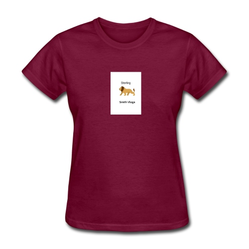 1539394953219 1 - Women's T-Shirt