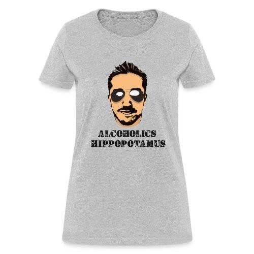 Justin AA - Women's T-Shirt