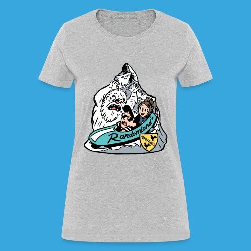 Swiss Yeti Shirt - Women's T-Shirt