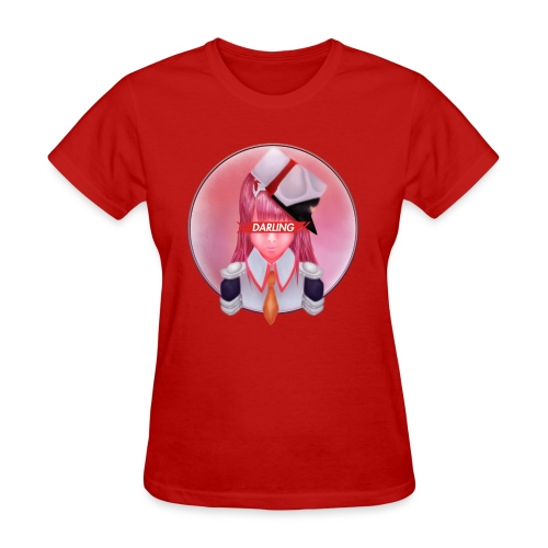 Darling - Women's T-Shirt