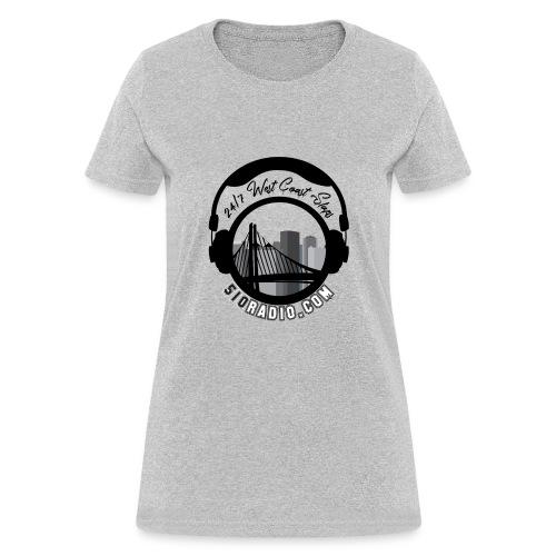 510radio.com Clothing - Women's T-Shirt