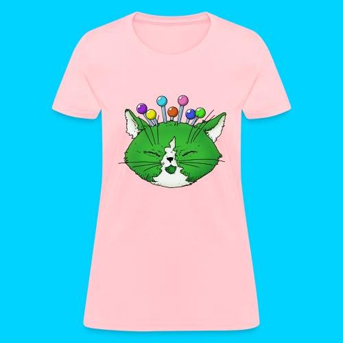 Fantastic Contraption III (no text) - Women's T-Shirt