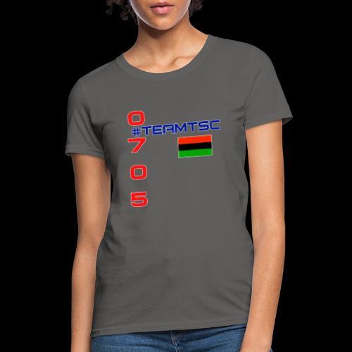 TSC RBG 1 - Women's T-Shirt