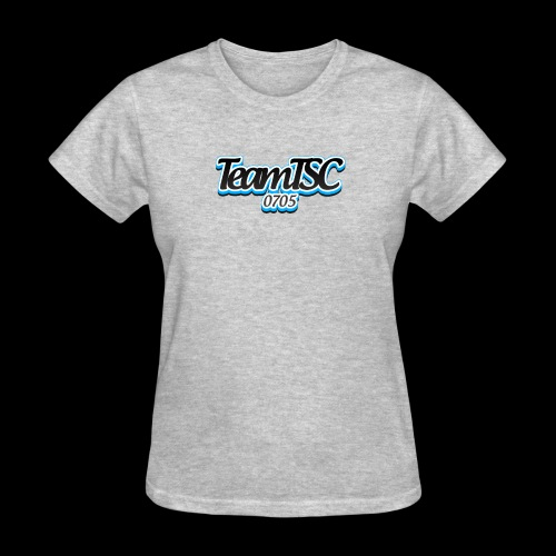 TeamTSC dolphin - Women's T-Shirt