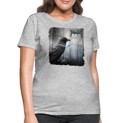 Tourniquet: ONWARD TO FREEDOM - Women's T-Shirt
