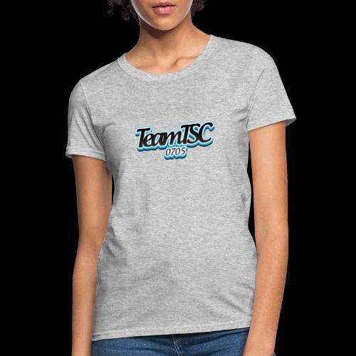 TeamTSC dolphin - Women's T-Shirt
