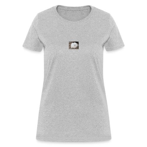 cute dog - Women's T-Shirt
