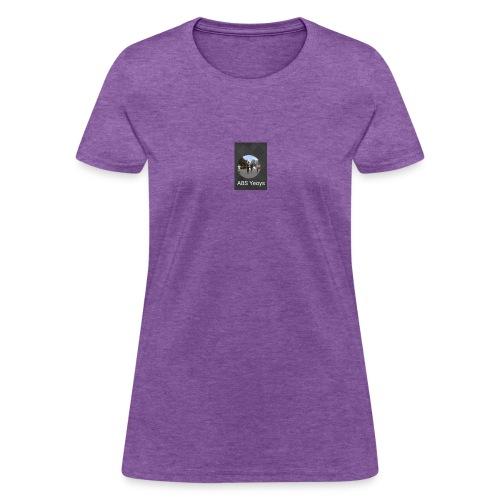 ABSYeoys merchandise - Women's T-Shirt